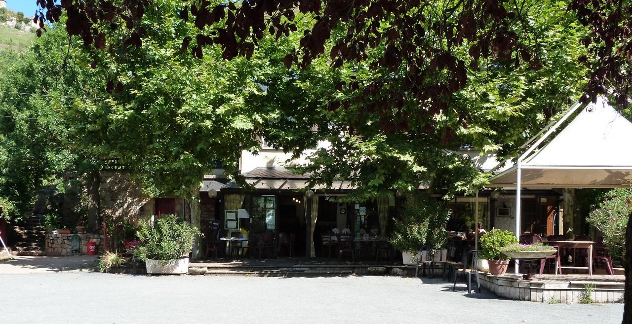 Restaurants à proximité